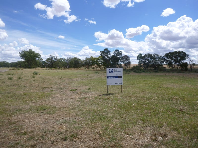 Lot 8 Griffith Street, Greenethorpe, NSW 2809