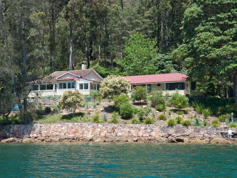 44 Sturdee Lane, Lovett Bay, NSW 2105