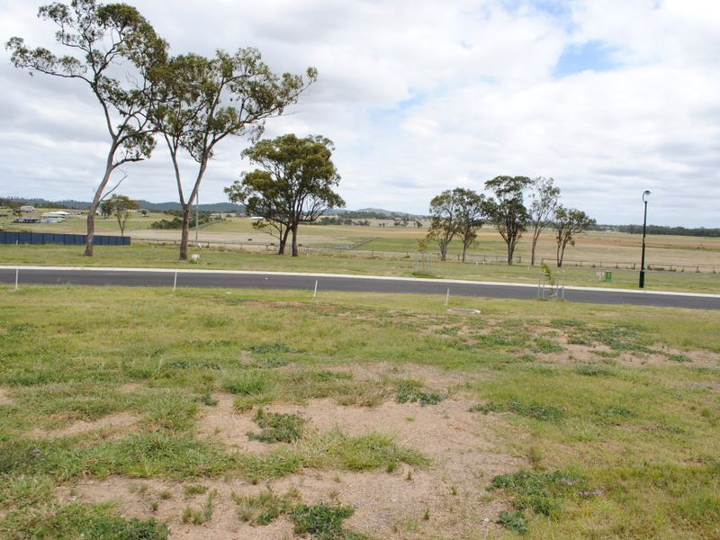 Lot 27 Doncaster Drive-Stage 3 Griffith Estate, Rosenthal Heights, Qld 4370