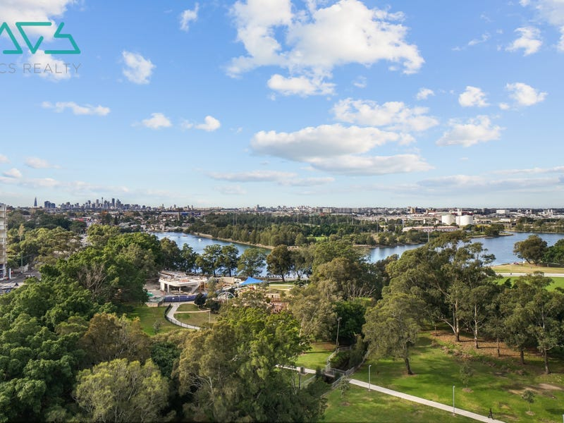 1101/6 Gertrude street, Wolli Creek, NSW 2205