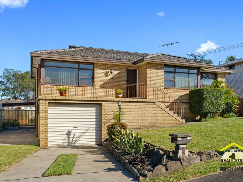 11 Haven Valley Way, Lansvale, NSW 2166
