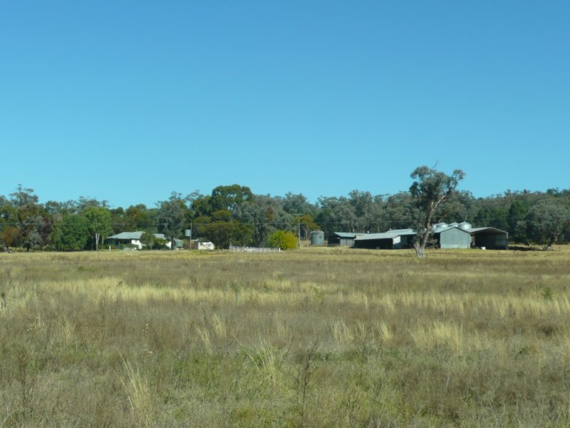 343 Rossmar Park Road, Caroona, NSW 2343