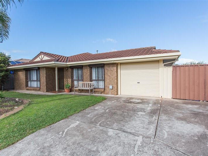 6 Whimbrel Circuit, Seaford Rise, SA 5169