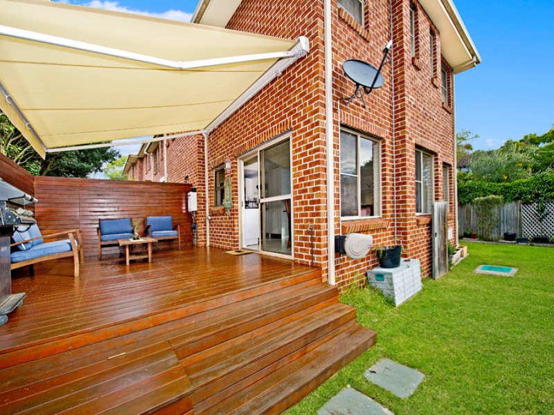 4/106 Edenholme Rd, Wareemba, NSW 2046