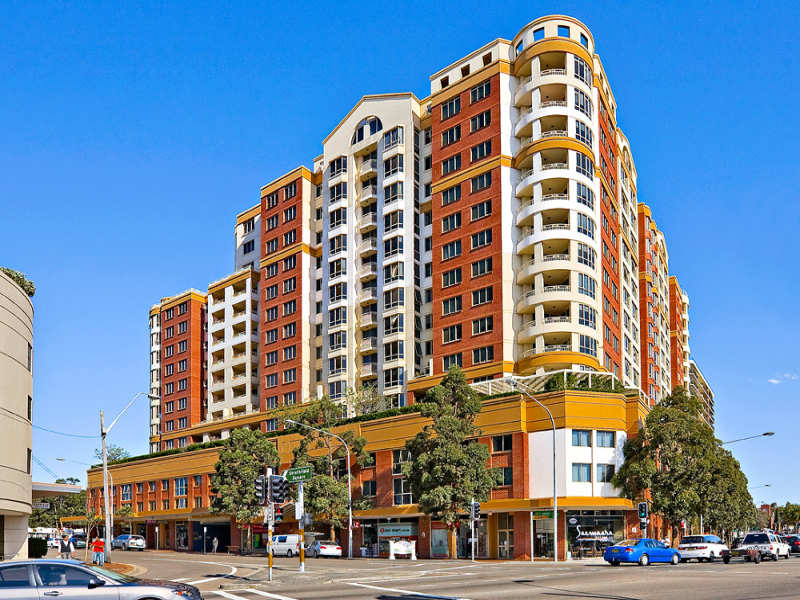 107/20-34 Albert Road, Strathfield, NSW 2135