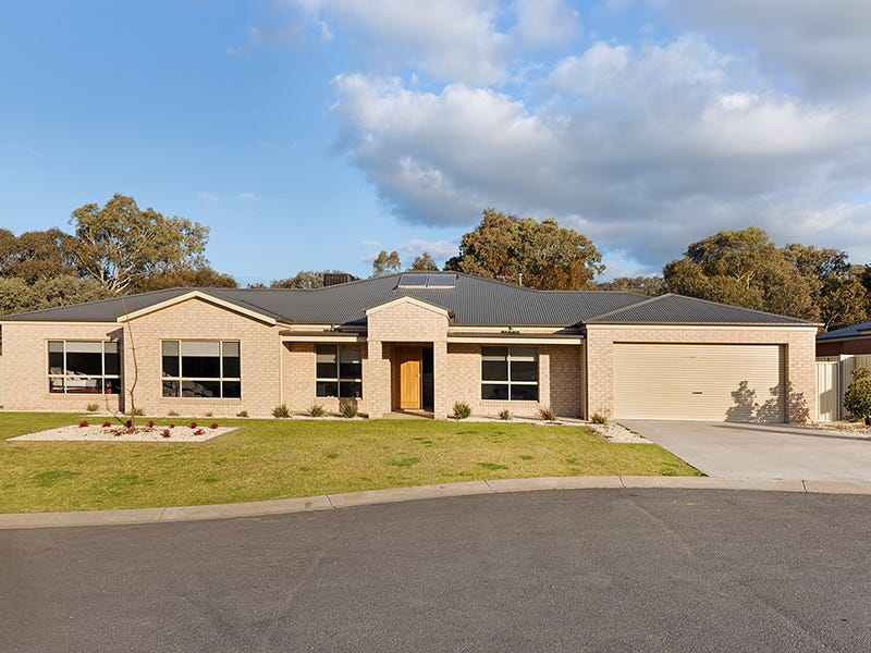 4 Caddy Court, Wodonga, Vic 3690