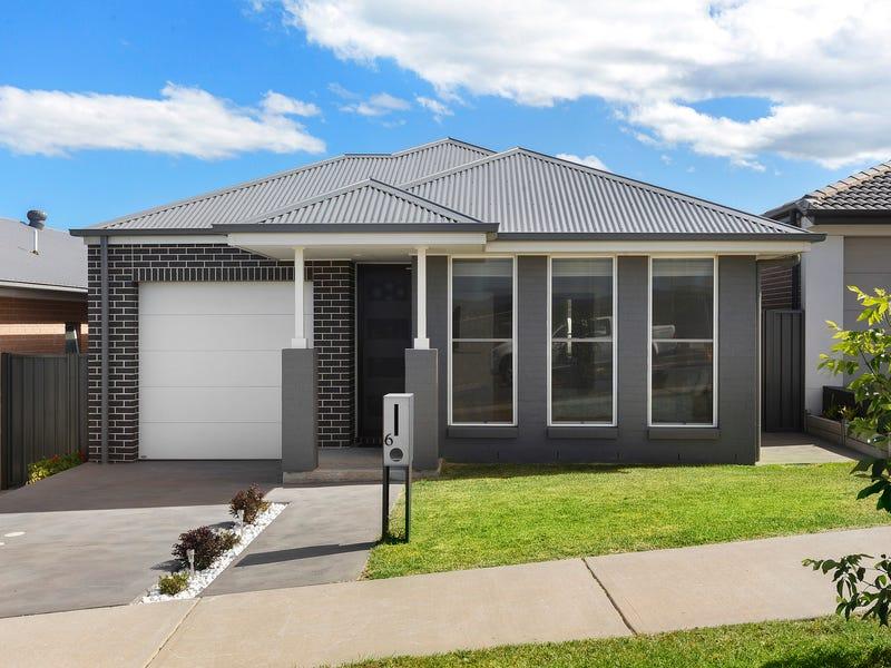 6 Ganya Street, Calderwood, NSW 2527