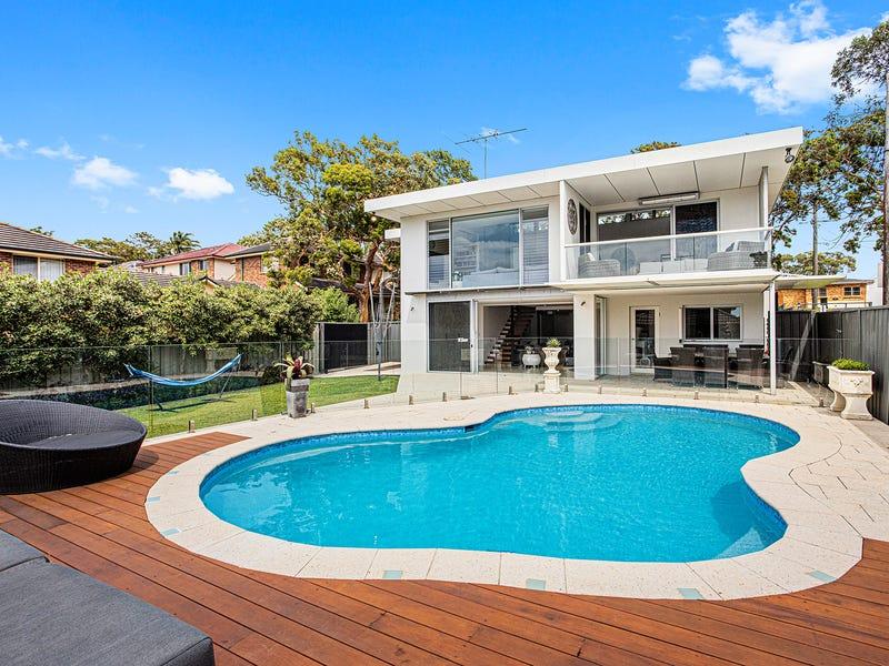228 Attunga Road, Yowie Bay, NSW 2228