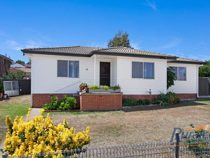 18 Griffin Avenue, Tamworth, NSW 2340