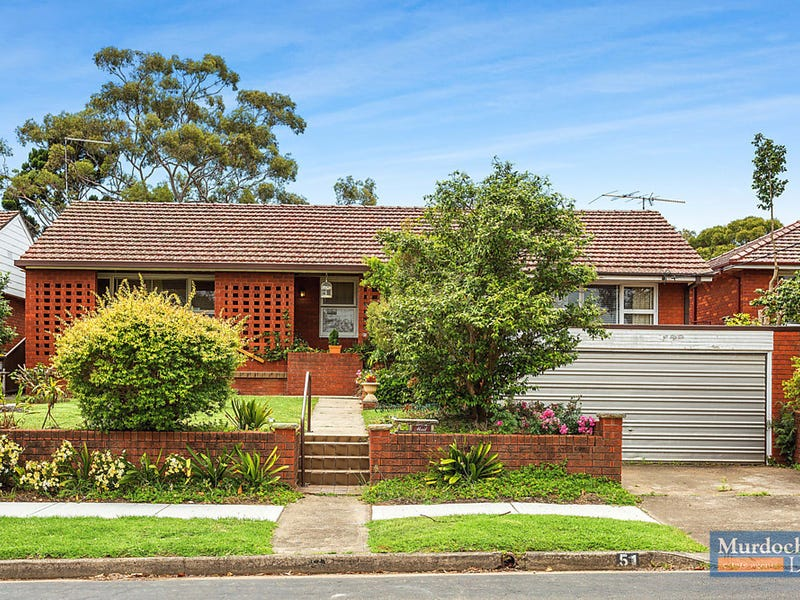 51 Sherwin Avenue, Castle Hill, NSW 2154