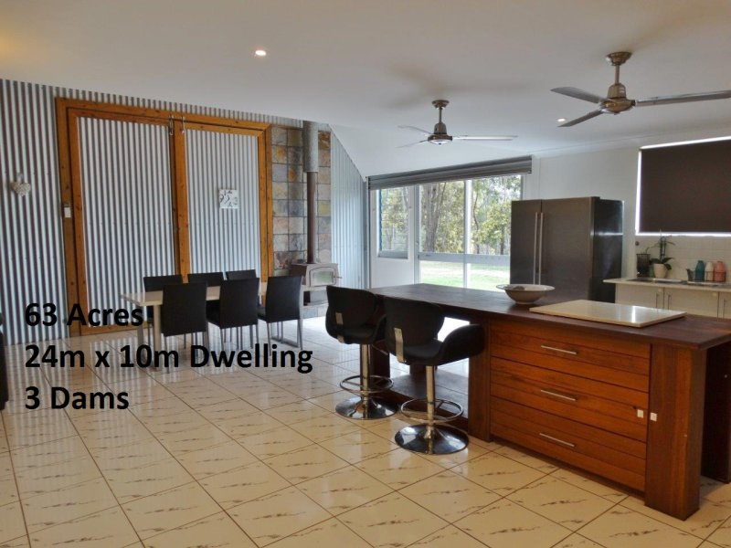 1305 Tableland Road, Mount Maria, Qld 4674