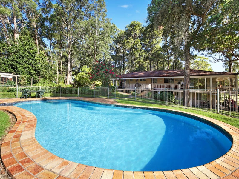 296 Sancrox Road, Sancrox, NSW 2446