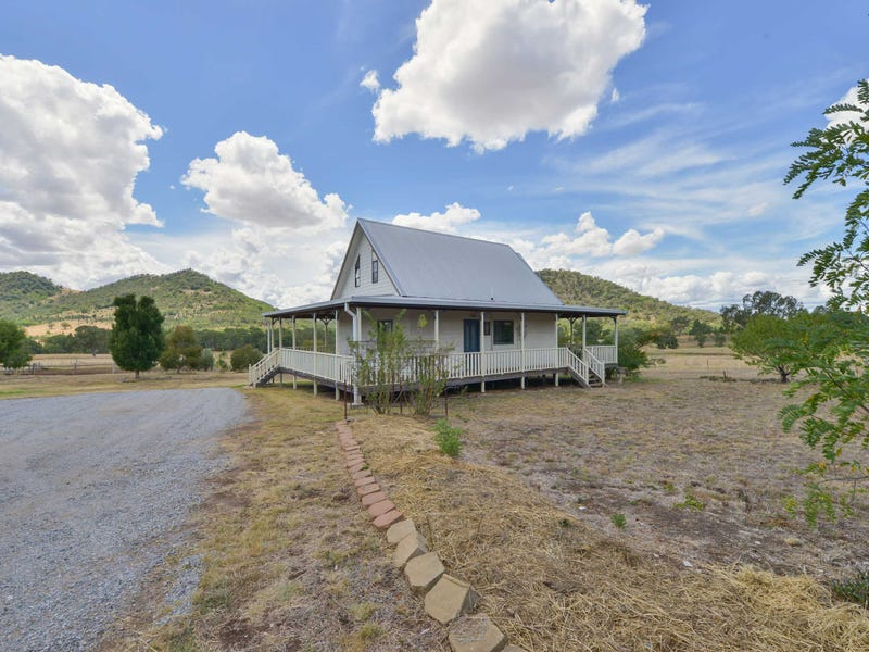 3551 Werris Creek Road, Currabubula, Tamworth, NSW 2340