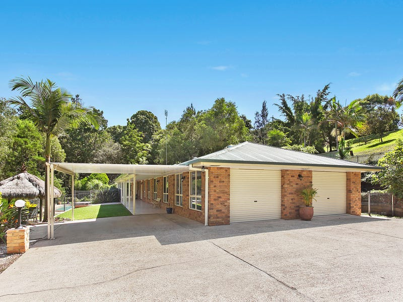586 Currumbin Creek Road, Currumbin Valley, Qld 4223