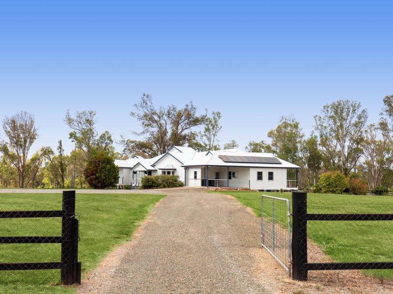 LOT 2 150 Ferry Road, Yengarie, Qld 4650