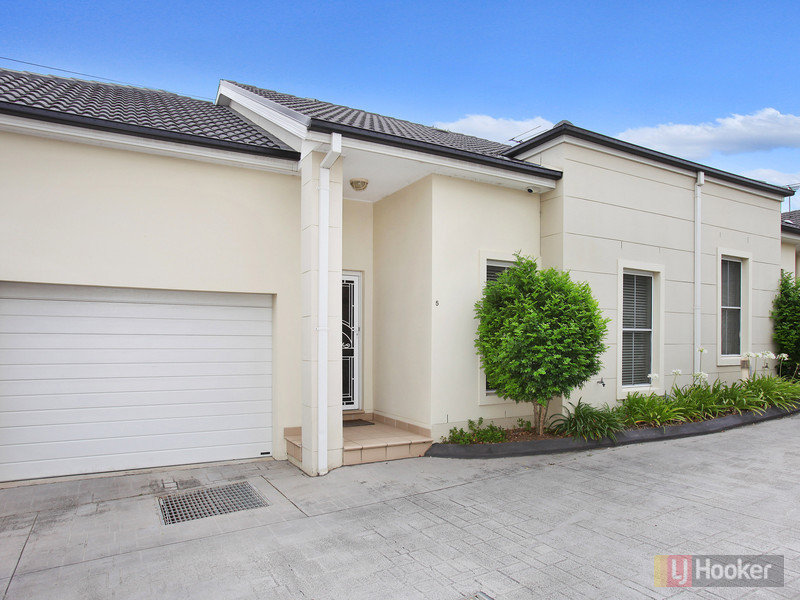 5/1 Beresford Road, Greystanes, NSW 2145