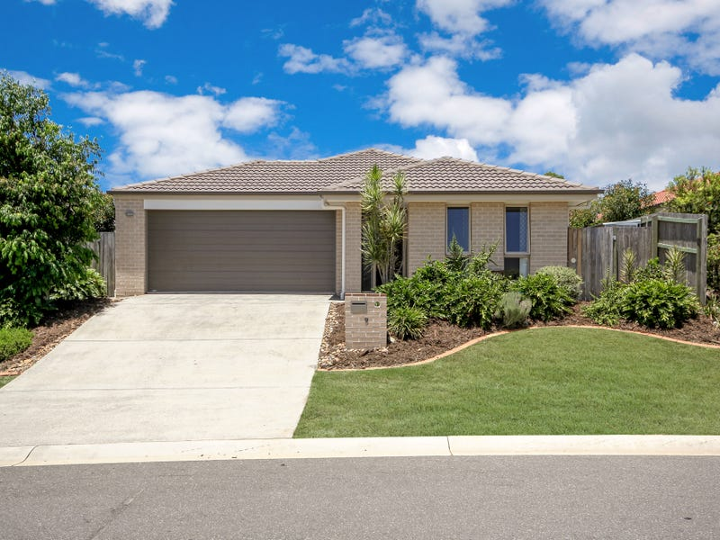 9 Nelson Court, Morayfield, Qld 4506