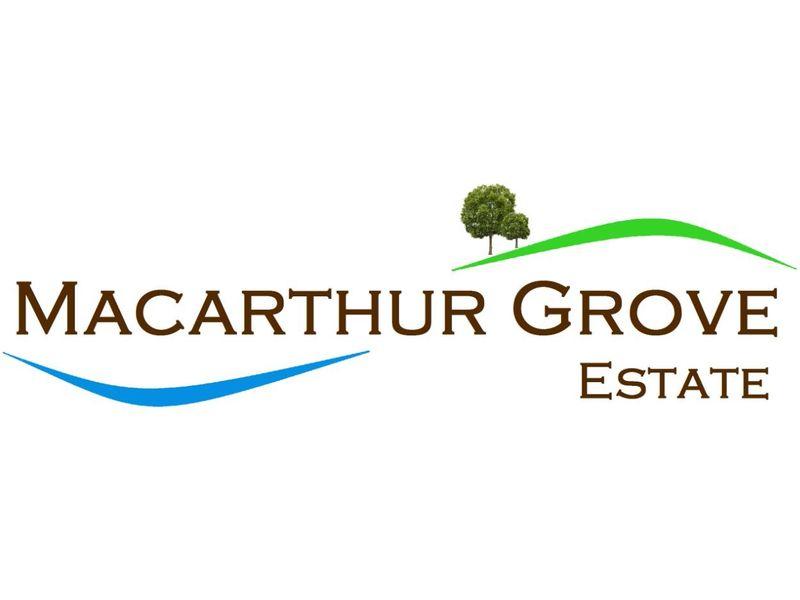 - Macarthur Grove Estate, Hamilton Valley, NSW 2641
