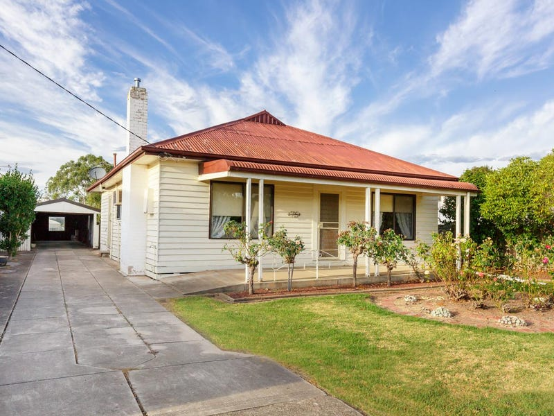 75 TOPPING Street, Sale, Vic 3850