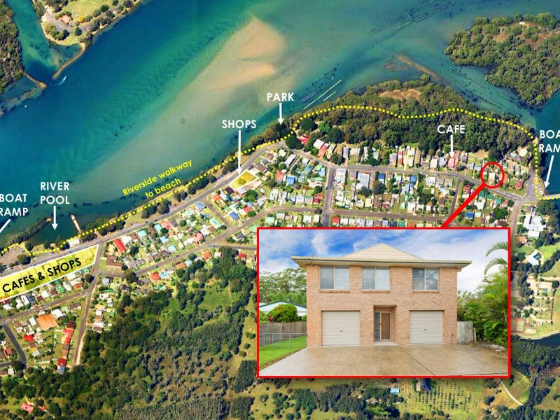 510 Ocean Drive, North Haven, NSW 2443