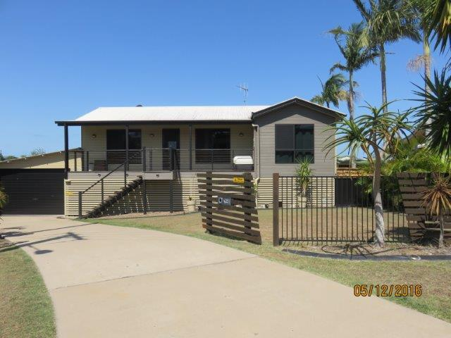 34 Turnstone Bvd, River Heads, Qld 4655