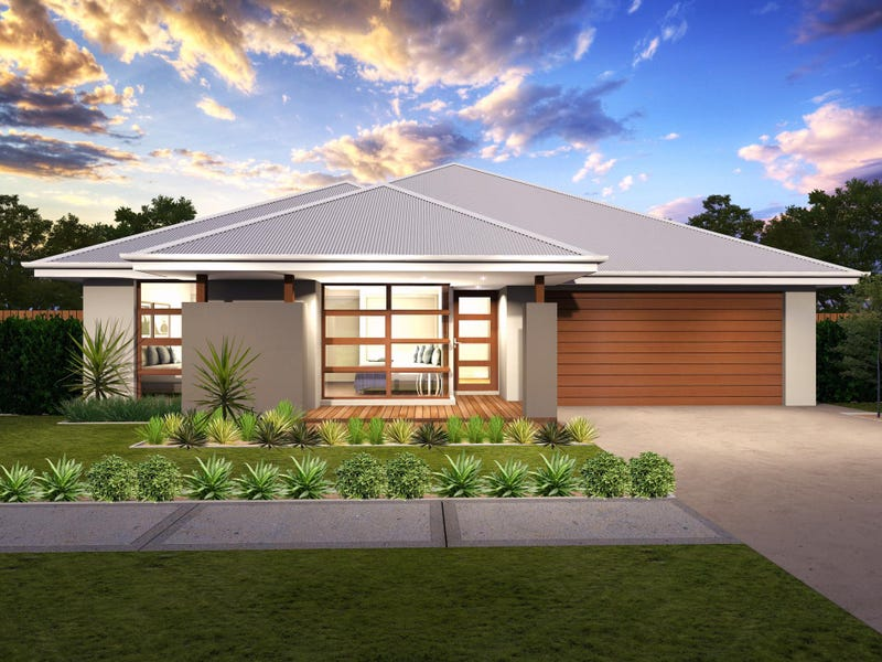 Lot 302 Proposed Road, Pitt Town