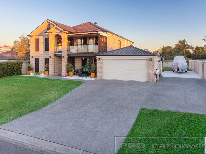 18 Peterson Parade, Thornton, NSW 2322