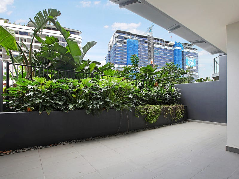 412/30 Festival Place, Newstead, Qld 4006