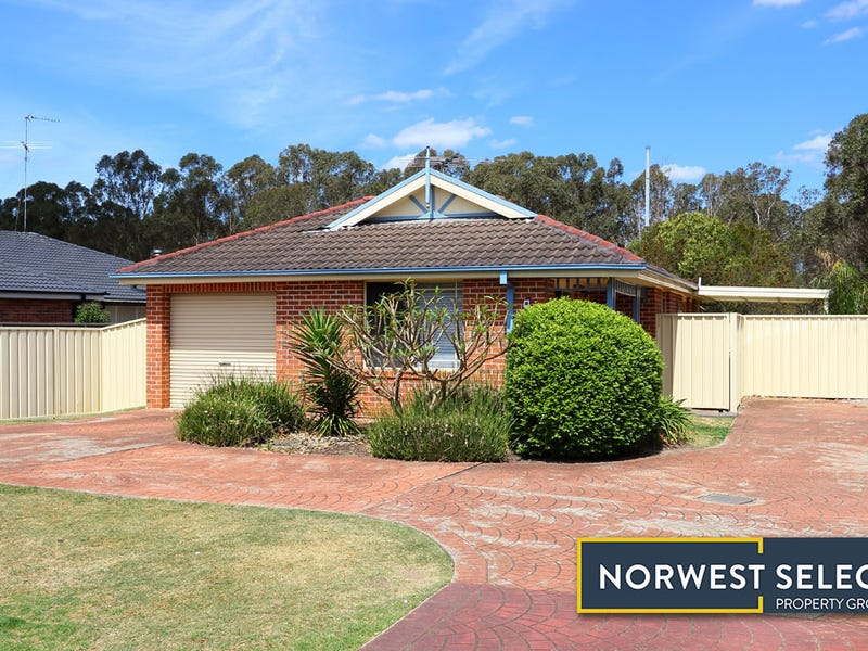 5/27-31 Manorhouse Blvd, Quakers Hill, NSW 2763