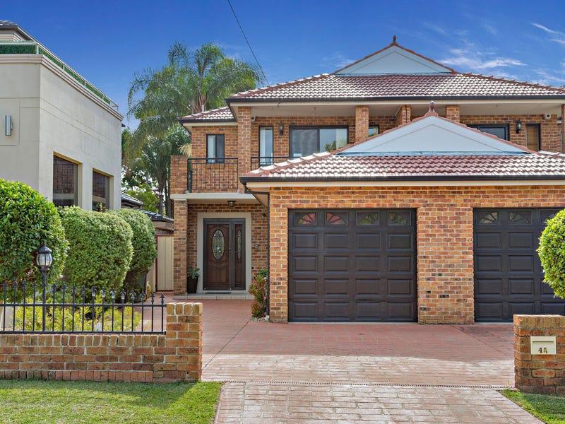 4A Cowl Street, Greenacre, NSW 2190