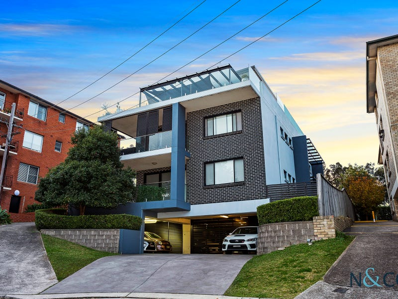 690 Victoria Road, Ryde, NSW 2112