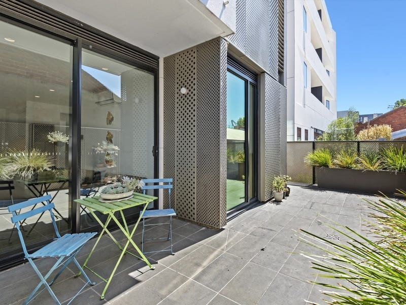 G6/145 Roden Street, West Melbourne, Vic 3003