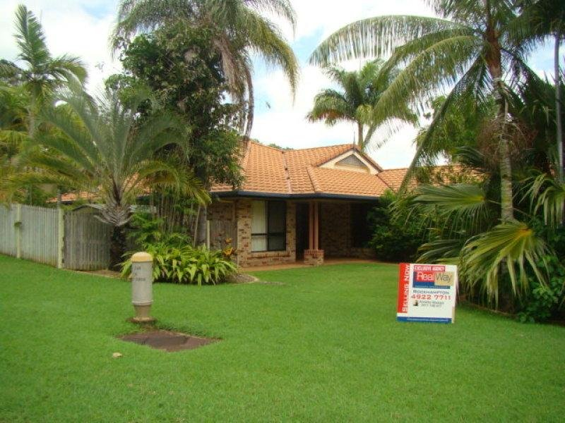 1 Blue Gum terrace, Frenchville, Qld 4701