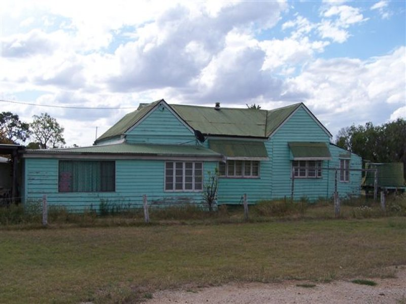 Address available on request, Kogan, Qld 4406
