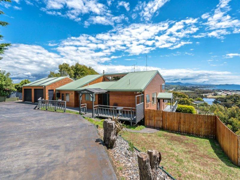 38 Braddons Lookout Road, Leith, Tas 7315