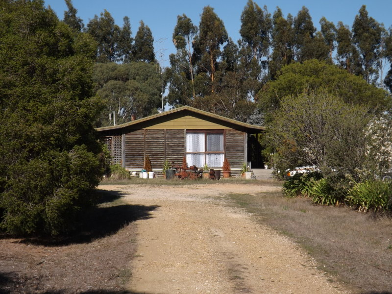 Address available on request, Berringa, Vic 3351