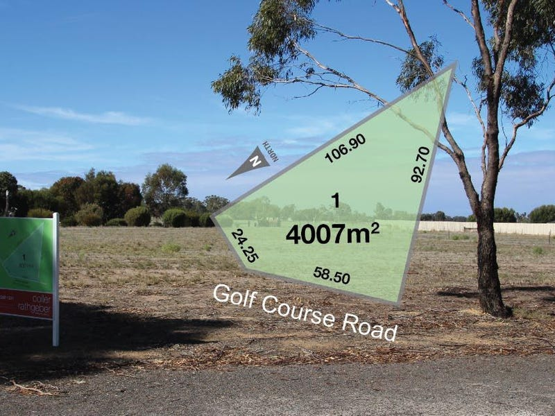 229 Golf Course Road (Lot 1, Haven, Vic 3401