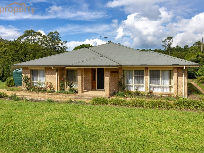 19 Wesley  Avenue, Donnellyville, NSW 2447