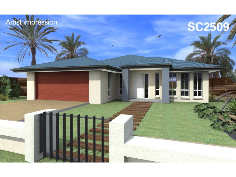 20 Moonlight Parade, Laidley South