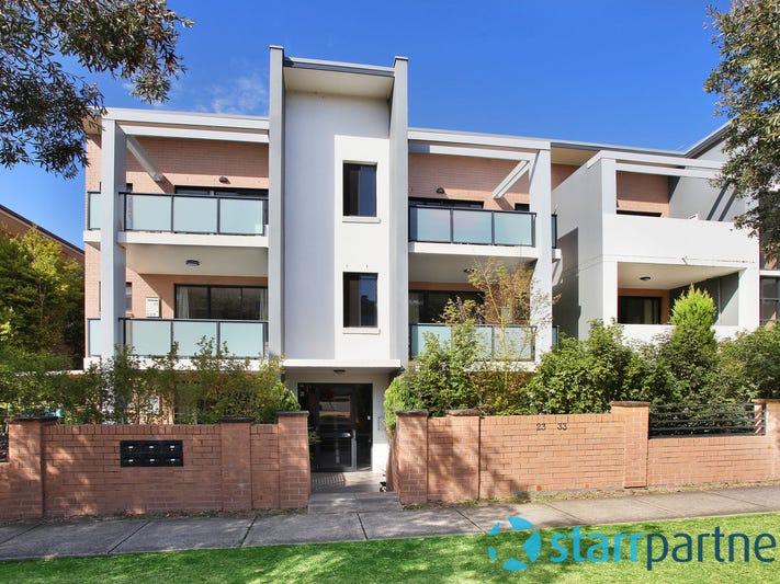 3/23-33 Napier Street, Parramatta, NSW 2150