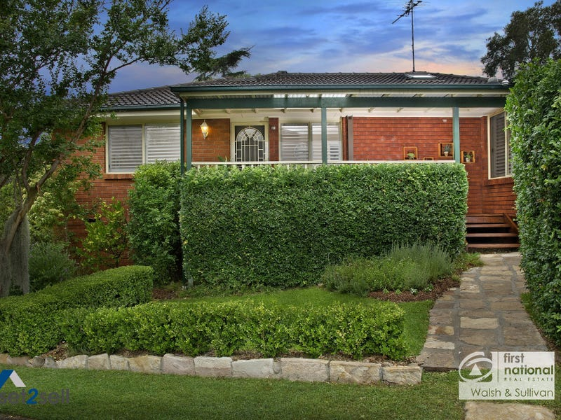 40 Peter Parade, Old Toongabbie, NSW 2146