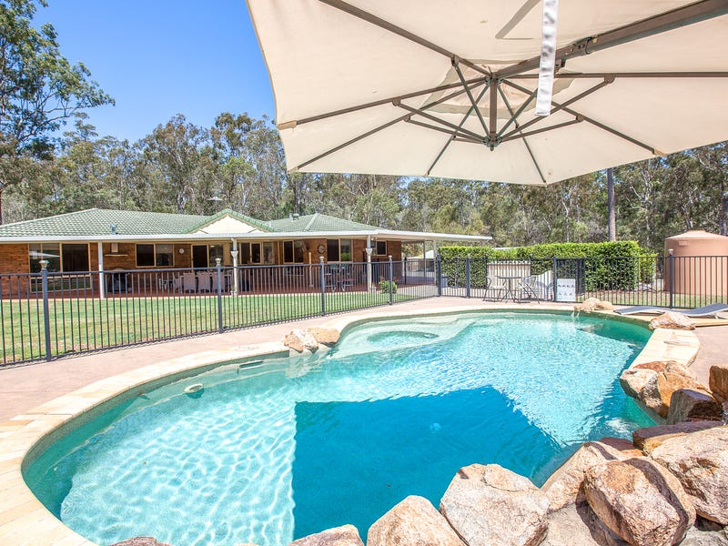 202 Alfred Road, Stockleigh, Qld 4280