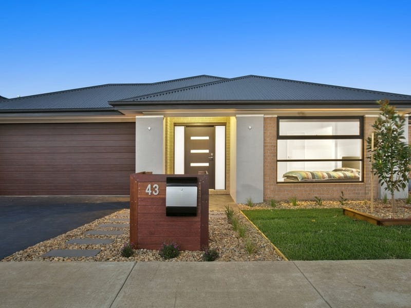 43 Aspect Road, Mount Duneed, Vic 3217