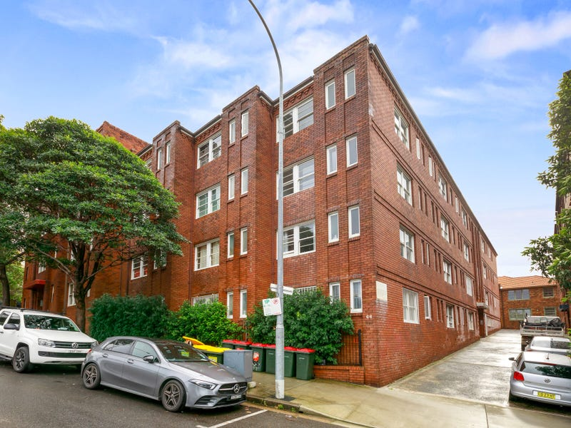 12/66 Bayswater Road, Rushcutters Bay, NSW 2011