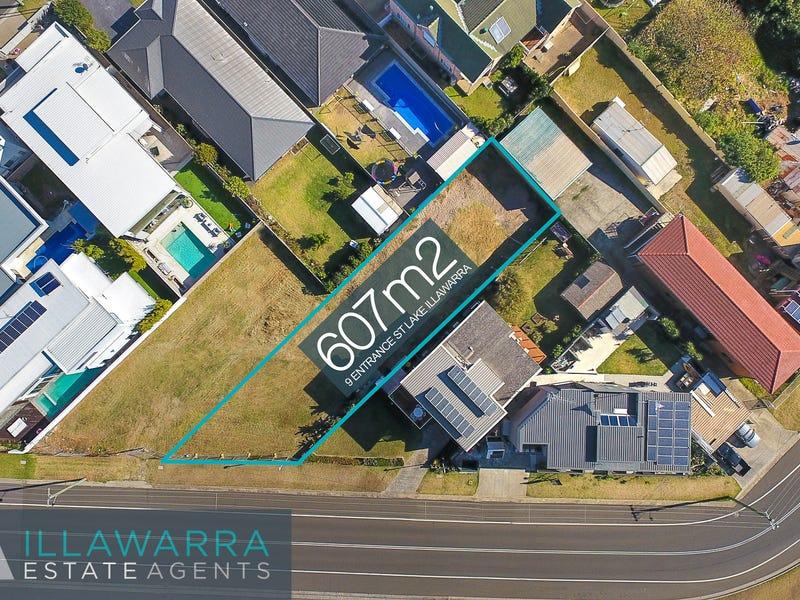 9 Entrance Street, Lake Illawarra, NSW 2528