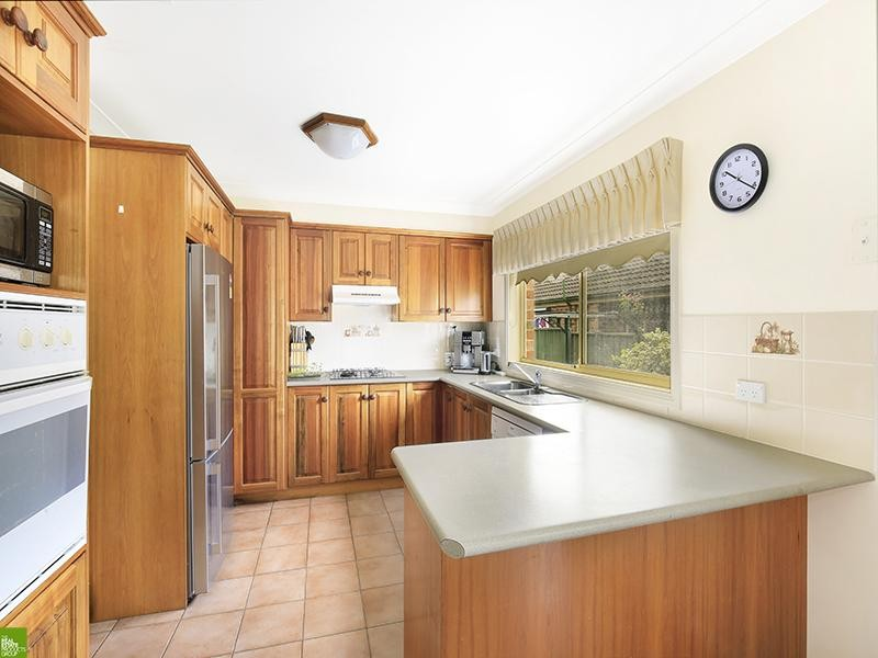 2/1 Platypus Close, Figtree, NSW 2525