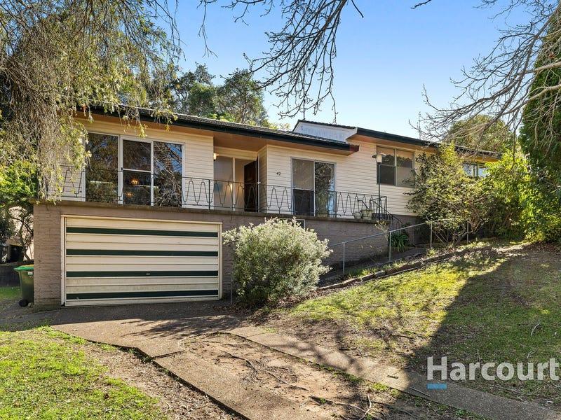 42 Mountain View Parade, New Lambton Heights, NSW 2305