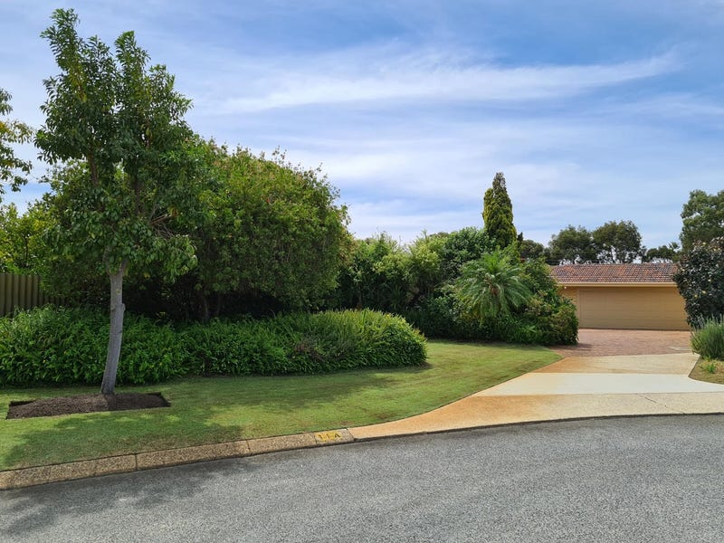 11 Cabra Place, Waterford, WA 6152