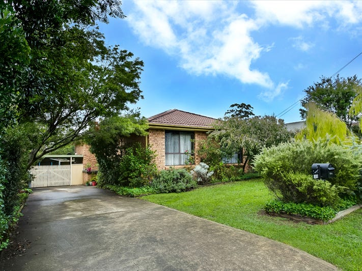 1856 Barkers Lodge Road, Oakdale, NSW 2570