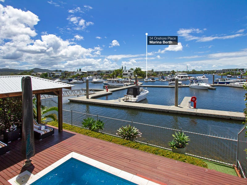 34 Onshore Place, Helensvale, Qld 4212
